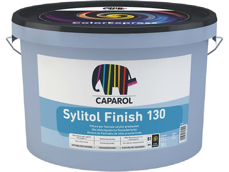 Sylitol-Finish 130